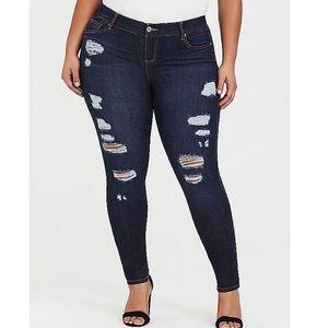 Torrid Bombshell Jeans